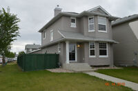 FORT SASKATCHEWAN HOUSE FOR RENT AVAIL AUG 1ST