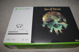 BRAND NEW IN BOX Xbox one s