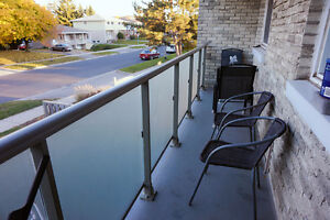 Stanley Park 2 Bedroom Townhouse Condo for Rent-Avail.2017/01/01 Kitchener / Waterloo Kitchener Area image 9