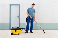 Looking Commercial Cleaner