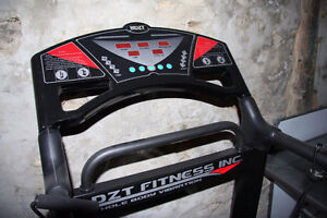 DZT Fitness vibe machine for sale