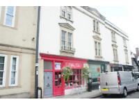 1 bedroom flat in St Georges Road, Harbourside, Bristol, BS1 5UJ
