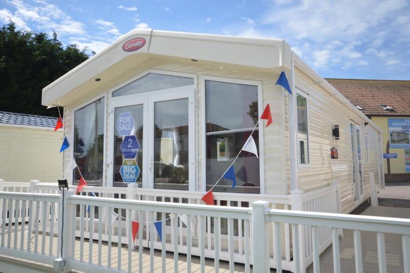 Static Caravan Dawlish Devon 2 Bedrooms 6 Berth Carnaby Helmsley Lodge 2017