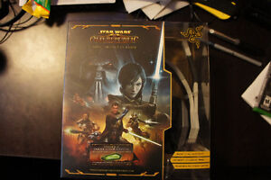 SWTOR Headset