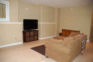 Beautiful Basement Suite