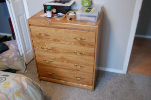Two Dressers for Sale