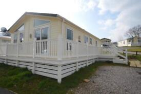 Luxury Lodge Dawlish Devon 2 Bedrooms 6 Berth Delta Desire 2012 Golden Sands