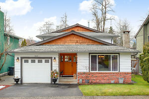 House for Sale in Ranch Park Coquitlam