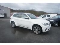 2011 BMW X5 XDRIVE40D M SPORT BEST COLOUR ESTATE DIESEL