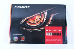 Carte Graphique Gigabyte Radeon RX570 Seulement 339.95$!