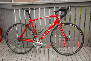 Specialized Allez Triple 56 cm