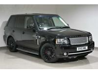 2010 Land Rover Range Rover 3.6TD V8 Auto Vogue SE- FINANCE FROM £90 p/w