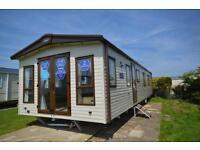 Static Caravan Winchelsea Sussex 2 Bedrooms 6 Berth ABI Ambleside 2017