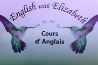 Cours d'Anglais - English (ESL) Classes