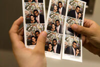 PHOTO BOOTH - For Weddings!!!
