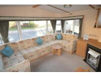 Static Caravan Lowestoft Suffolk 2 Bedrooms 6 Berth Cosalt Capri Country 2006