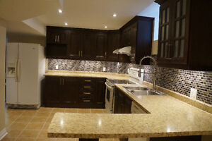 2 Br/1 Wr Basement Apartment in Downtown Erin Mills