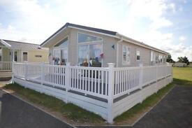 Luxury Lodge Steeple, Southminster Essex 2 Bedrooms 4 Berth Delta Stratford