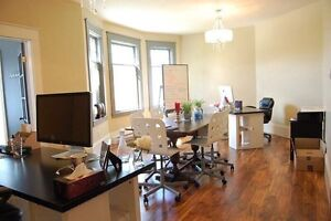 Extra Large office - All Included $800/M