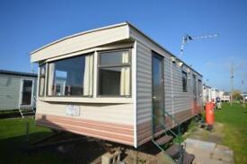 Static Caravan Dymchurch Kent 2 Bedrooms 3 Berth Cosalt Torino 2002 New Beach