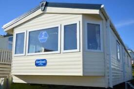 Static Caravan Paignton Devon 2 Bedrooms 6 Berth Delta Sapphire 2018 Waterside