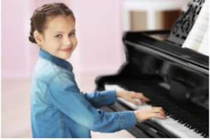 Piano Lessons for Young Beginners LOW PRICES today and tomorrow