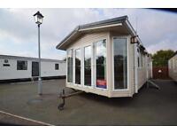 Static Caravan New Romney Kent 2 Bedrooms 6 Berth BK Sheraton 2008 Marlie