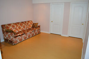 NEW 2 bedroom basement apartment Bathurst & Teston road!!!