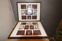1 Brown Picture Frame