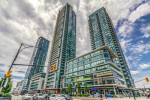 Square One Condo - sharing rental for Female only