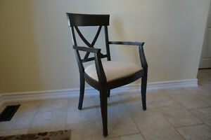 REDUCED - Just In Time For The Holidays - 6 Dining Room Chairs Cambridge Kitchener Area image 2