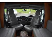 2011 AUTO-TRAIL TRACKER EKS MOTORHOME 2 BERTH 2 TRAVELLING SEATS 6 SPEED MANUAL