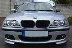 BMW Angel Eyes rings E46 West Island Greater Montréal image 1