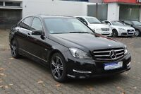 Mercedes-Benz C 300 CDI 4-Matic 7G-Tronic AMG-Paket Distronic