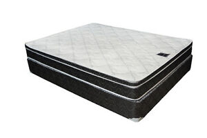 Mattresses/ Box Springs Largest in stock Mattresses in Cornwall Cornwall Ontario image 9