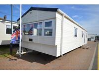 Static Caravan Whitstable Kent 3 Bedrooms 8 Berth Delta Radiant 2015 Alberta