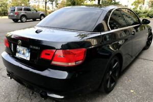 2007 BMW 335I HARDTOP Convertible,PERFECT With NO ISSUE