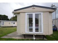 Static Caravan Nr Clacton-On-Sea Essex 2 Bedrooms 0 Berth Delta Summer Lodge