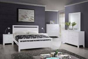 SALE!!!!!!! FERN QUEEN BED FRAME ( OTHER SIZE AVAILABLE AS WELL) Wangara Wanneroo Area Preview