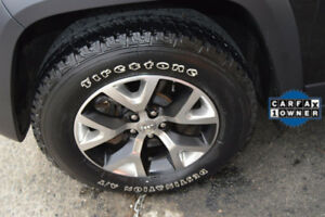 Searching for  (4) Jeep Cherokee Trailhawk rims