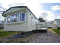 Static Caravan Dawlish Devon 3 Bedrooms 8 Berth Willerby Vacation 2007 Golden