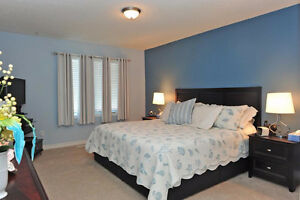 Gorgeous 3 Bdrm * North London * Condo/Townhome* Avail NOW London Ontario image 12