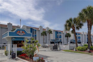 Madeira Beach, Florida 1 Bdrm condo for rent. Good location!