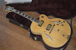 Epiphone L-5 Broadway Archtop Guitar