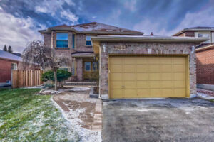 4 Bedroom House with In-Law Suite (Pickering)