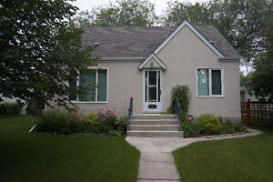 Three Bedroom House for Rent in Riverview/ South Osborne