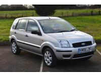 2006 FORD FUSION 1.4 2 5dr VERY LOW MILEAGE