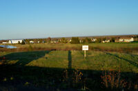 Irishtown - Cleared lot ready to build