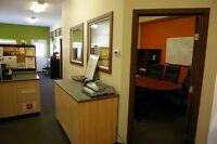 Titanium Business Park Office Space + Storage