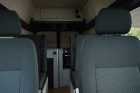 Volkswagen TRENDLINE T28 VOLKSWAGEN 2 BERTH 4 TRAVELLING SEATS CAMPERVAN